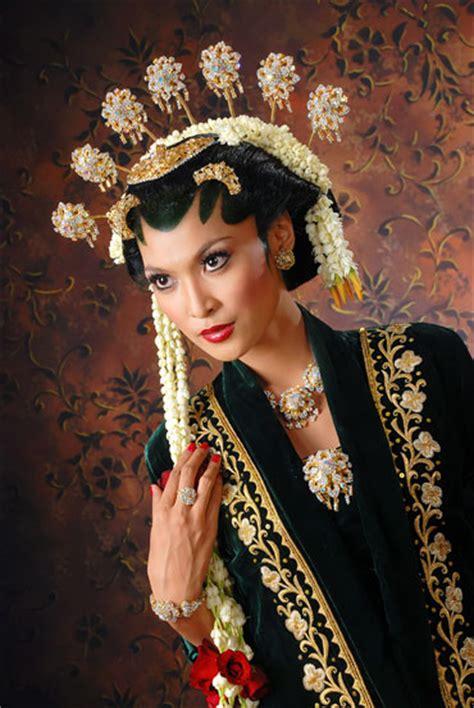 tutorial make up pengantin jawa solo pakaian pengantin jawa black hairstyle and haircuts