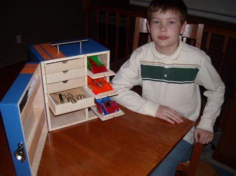 slot car box plans plans diy     build