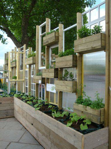 52 best images about vertical gardening on