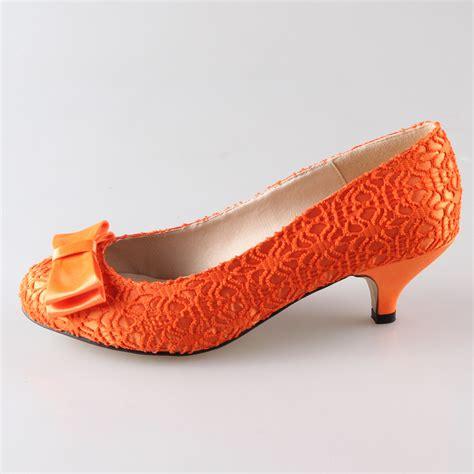 Brautschuhe Farbig Shop by Orange Brautschuhe Werbeaktion Shop F 252 R Werbeaktion Orange