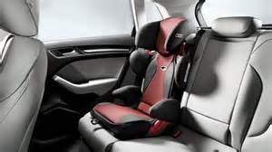 Audi Tt Isofix Child Seats Gt Family Gt Audi Genuine Accessories