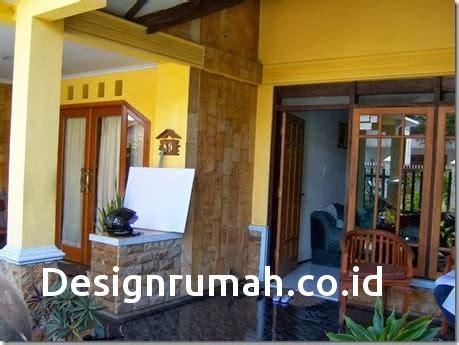 Kreatif Dan Dinamis Dengan Batu Alam 100 contoh desain rumah bergaya dengan batu alam terbaru design rumah