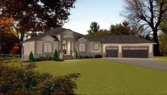 3 Car Garage House 3 Car Garage House Plans By Edesignsplans Ca 5