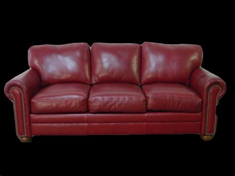 cheap red leather sofa red leather sofa home interior design