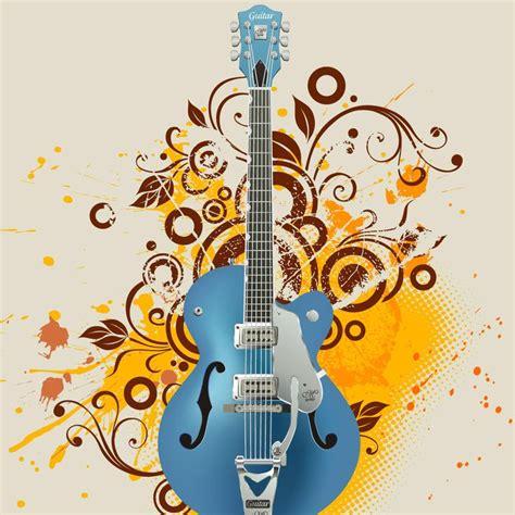 images  girls  guitars  pinterest