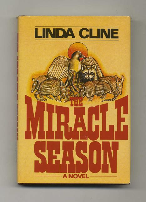 The Miracle Season Book The Miracle Season 1st Edition 1st Printing Cline Books Tell You Why Inc