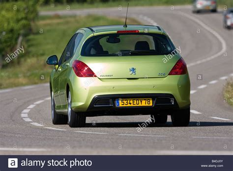 peugeot models by year peugeot 208 hdi fap 135 model year 2007 green driving