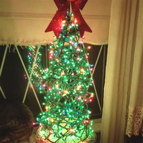 cat friendly christmas tree holiday pinterest