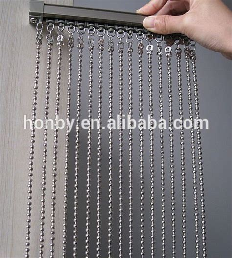 ball chain shower curtain rings 17 best images about unique shower curtains on pinterest