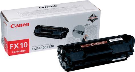 Toner Komputer toner canon fx10 toner for canon fax l100 pc d440 at