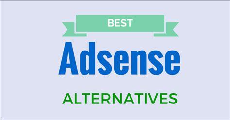 adsense on shopify best alternatives to google adsense do crazy tricks