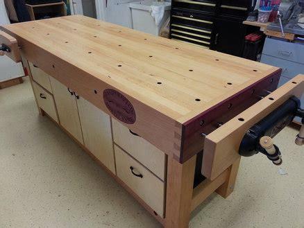 handmade wooden workbenches woodworking bench by reddial lumberjocks