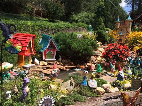 sleepy hollow brings magical fairy gardens  life