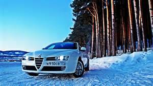 Alfa Romeo 159 Wallpaper Alfa Romeo 159 Wallpapers Hd