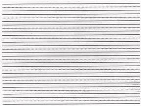 Dotted Line Template by Lined Paper You Can Print In High Quality Loving Printable