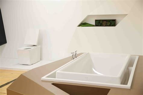 Future Toilet Solves Age Problem by Is This The Bathroom Of The Future The Interiors Addict