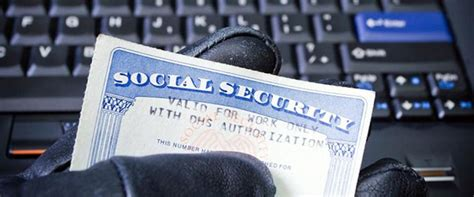 Merced Social Security Office by Rethinking The Idea Of Social Security Numbers