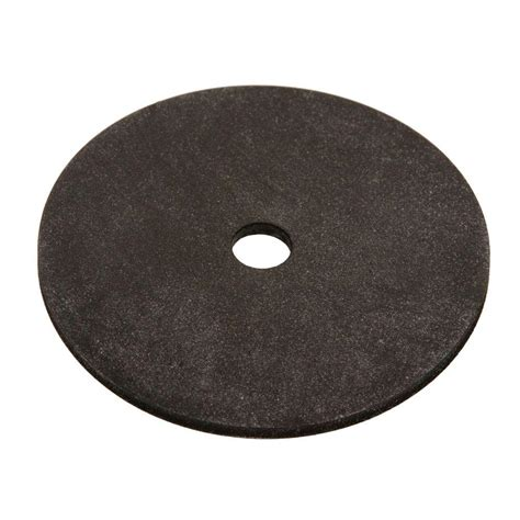 1 4 in aluminum flat washer 4 809098 the home depot