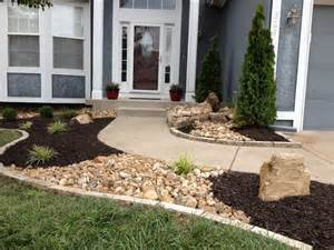 landscaping stones new landscape with edging river creeks and a