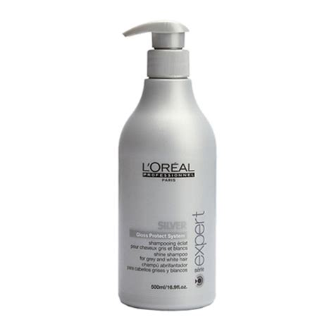 L Oreal White Series l or 233 al professionnel s 233 rie expert silver gloss protect
