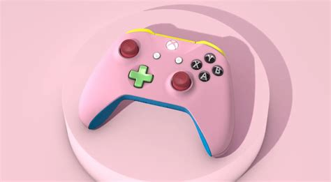 design lab ps4 controller xbox design lab controllers coming to over 20 european