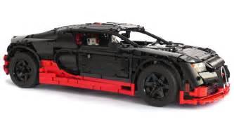 Lego Bugatti Lego Technic Bugatti Veyron Sport