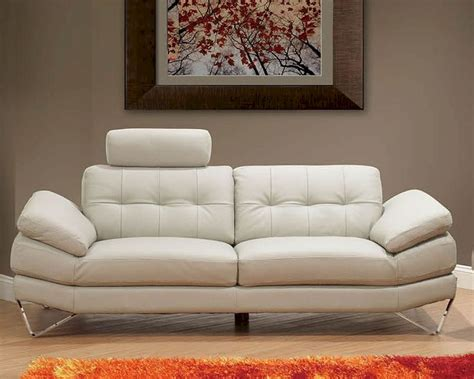 european sofa european design italian leather sofa in light warm grey