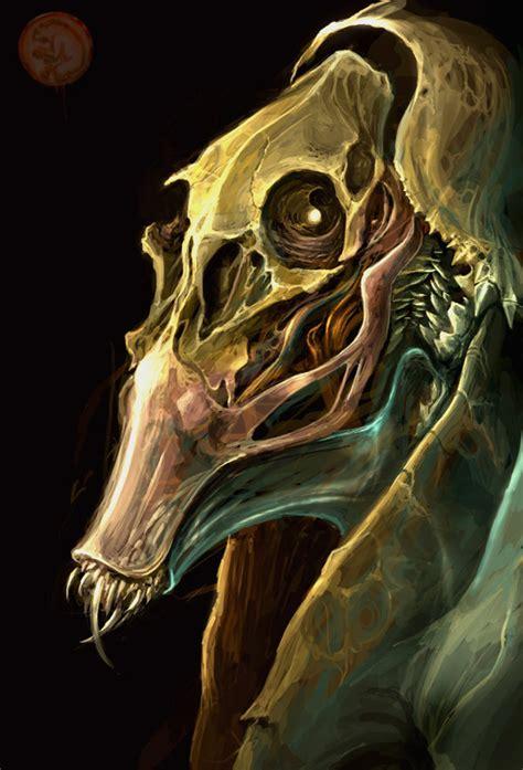 biography as an art form alien life form by rodrigo vega on deviantart