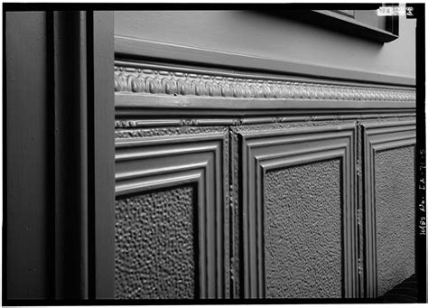 Tin Wainscoting Panels Pictures Of Tin Ceilings
