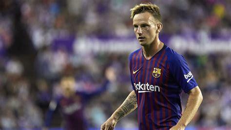 barcelona ace ivan rakitic reveals   turned  psg