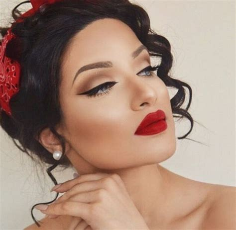 best pin up best 25 mexican makeup ideas on mexican