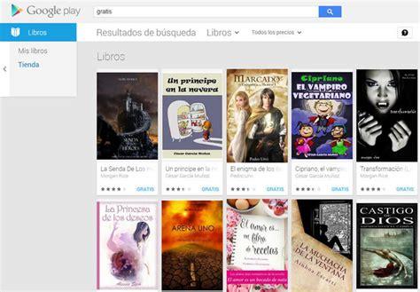 descargar libros para el play books gratis epub gratis libros ebooks