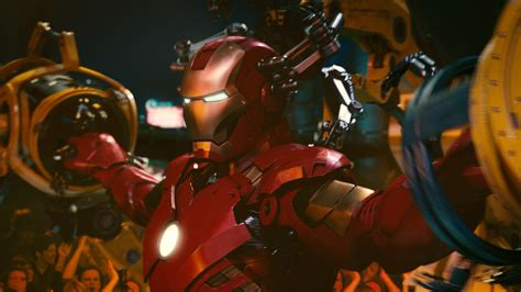 iron man 2 10 new high resolution iron man 2 images heyuguys