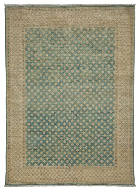 wool area rugs 4x6 oushak wool area rug blue 4x6 transitional area rugs by rugs