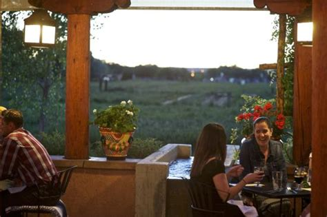 Farm And Table Albuquerque by Beautiful Evening On The Patio Picture Of Farm And