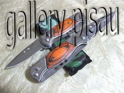 Pisau Lipat Boda jual knife klasik aa 34 from gallery pisau