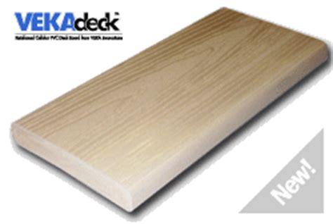 veka deck pvc decking vinly decking maintenance
