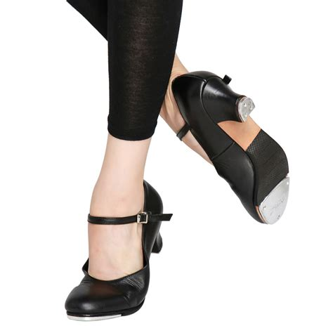 high heeled tap shoes dttrol free shipping dttrol high heel pro