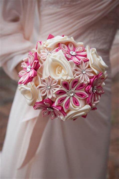 fiori di stoffa per abiti da sposa fiori tessuto sposa modificare una pelliccia