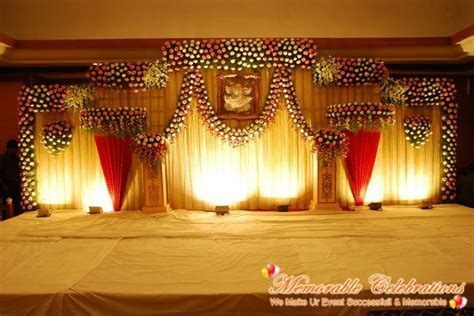 Marriage Wedding Decoration by Organising Birthday Organising Birthday Birthday