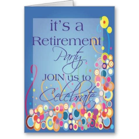 retirement party invitation templates free word musicalchairs us