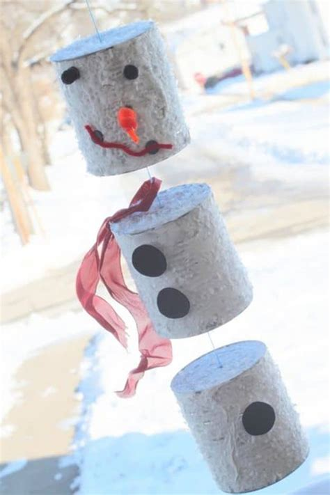 100 snowman decorations for the home 77 diy 30 breathtakingly rustic homemade christmas decorations