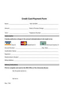 credit card authorisation form template australia credit card processing form web design