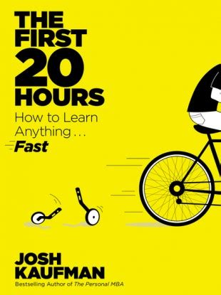 the first 20 hours sme book club can you really learn any skill in 20 hours
