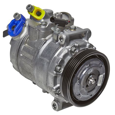 fits bmw 5 series e61 5 series e60 a c air conditioning compressor ebay