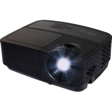 Proyektor Infocus In 126a infocus in126a wxga 3d dlp projector in126a b h photo