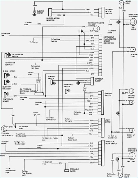 1979 chevy k10 wiring diagram wiring diagrams image free