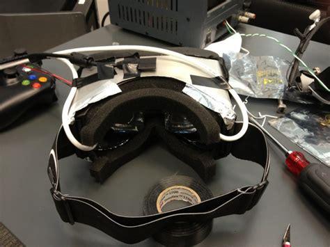 Helm Vr Oculus Rift Vr Helm F 252 R Den Schmalen Geldbeutel