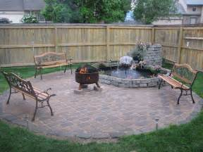 Small Garden Pit Best Of Backyard Landscaping Ideas With Pit Backyard