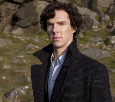 Sherlock Holmes Society of St. Charles: January 2012 Benedict Cumberbatch As Sherlock